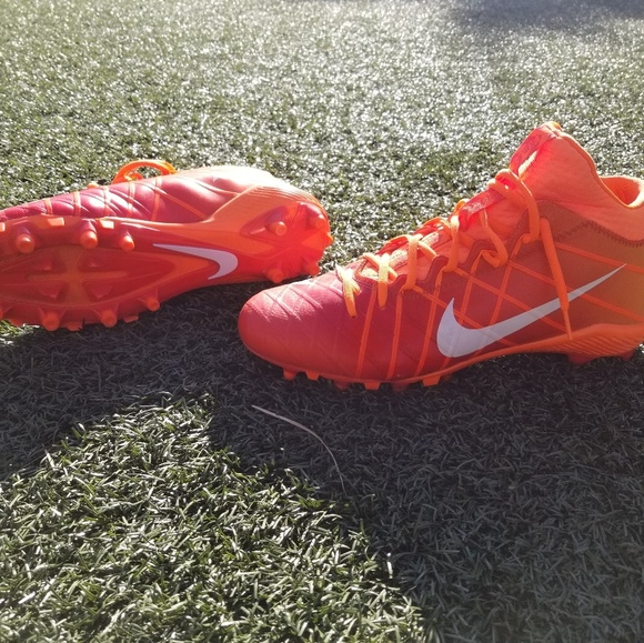 Cheap Football Cleats 250 214 Sizes
